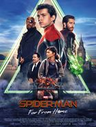 Spider-Man: Far From Home - Son Dolby Atmos