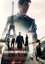 Mission Impossible - Fallout - Son Dolby Atmos