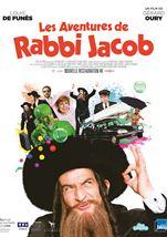 Les aventures de Rabbi Jacob
