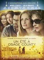 Un été à Osage County en streaming