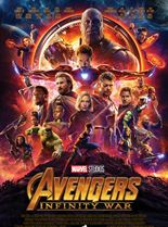 Avengers: Infinity War en streaming