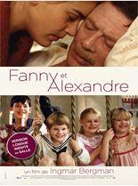 Fanny et Alexandre en streaming