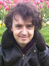 Antoine Desrosières