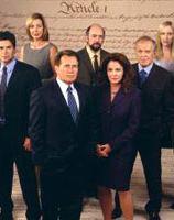 Affiche de la série The West Wing