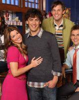 Affiche de la série Roommates