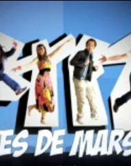 Affiche de la série Brèves de Marseille