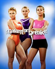 Affiche de la série Make it or Break it