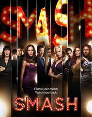 Affiche de la série Smash (2012)