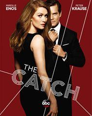 Affiche de la série The Catch (2016)