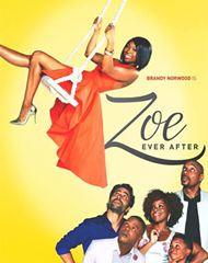 Affiche de la série Zoe Ever After