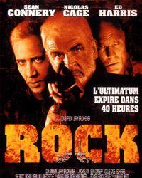Affiche du film Rock