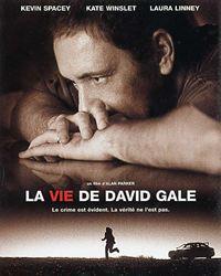 Affiche du film La Vie de David Gale