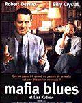 Affiche du film Mafia Blues