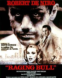 Affiche du film Raging Bull