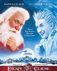 Affiche du film Super Noël méga givré (Super Noël 3)