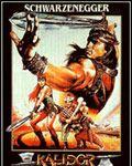 Affiche du film Kalidor : la légende du talisman
