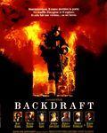 Affiche du film Backdraft