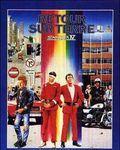 Affiche du film Star Trek IV : Retour sur Terre