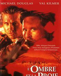 Affiche du film L'Ombre et la proie