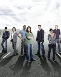 Affiche de la série Survivors (2008)