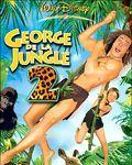 Affiche du film George de la jungle 2 (V)