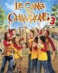 Affiche du film Le Gang des champions 3