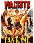 Affiche du film Maciste contre le fantôme