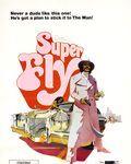 Affiche du film Super Fly