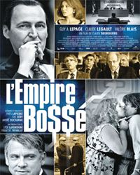 Affiche du film L'Empire Bossé