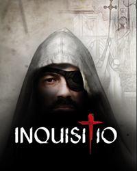 Affiche de la série Inquisitio