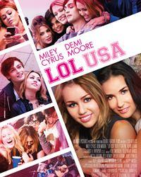 Affiche du film LOL USA
