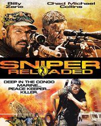 Affiche du film Sniper 4