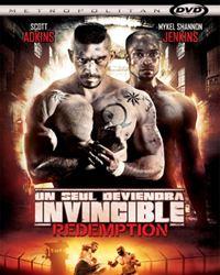 Affiche du film Un seul deviendra invincible 3