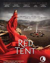 Affiche de la série The Red Tent