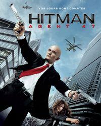Affiche du film Hitman: Agent 47