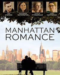 Affiche du film Manhattan Romance