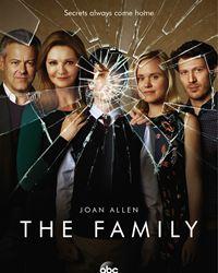 Affiche de la série The Family