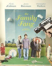 Affiche du film La Famille Fang