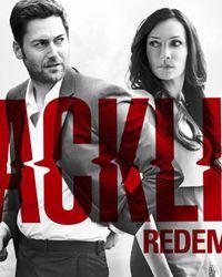Affiche de la série The Blacklist: Redemption