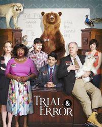 Affiche de la série Trial & Error