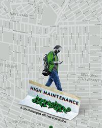 Affiche de la série High Maintenance