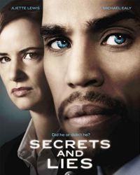 Affiche de la série Secrets And Lies (US)