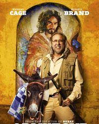 Affiche du film Army Of One