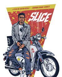Affiche du film Slice