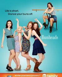 Affiche de la série Bunheads