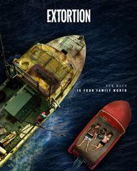 Affiche du film Extortion