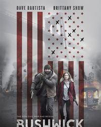 Affiche du film Bushwick