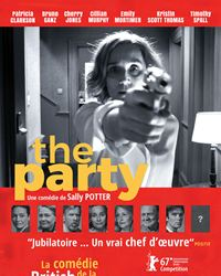 Affiche du film The Party