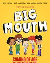 Affiche de la série Big Mouth