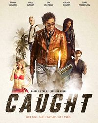 Affiche de la série Caught